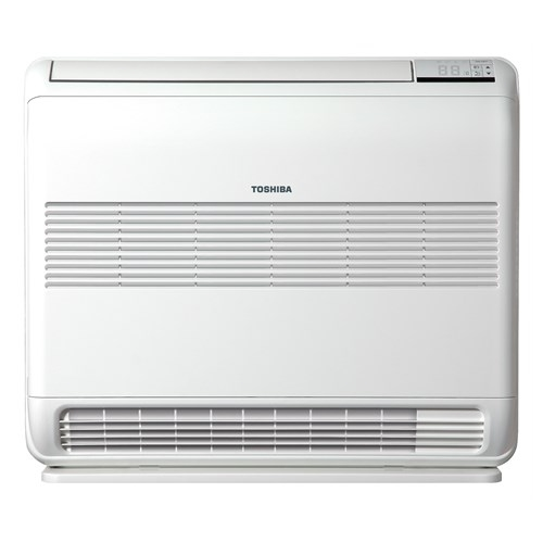 Consola Inverter Multi-Split UFV