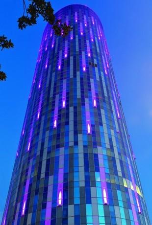 Skytower Un Nou Reper Pe Harta Bucurestiului