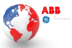 ABB achizitioneaza GE Industrial Solutions