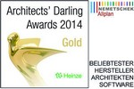 Premiul Architects' Darling® 2014