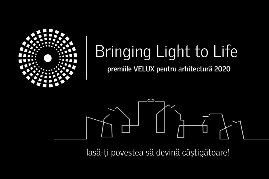 Start inscrierilor la cea de-a saptea editie a Bringing Light to Life Architectural Design Awards