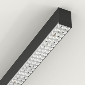 Plafoniere seria MESSINA 3R LED