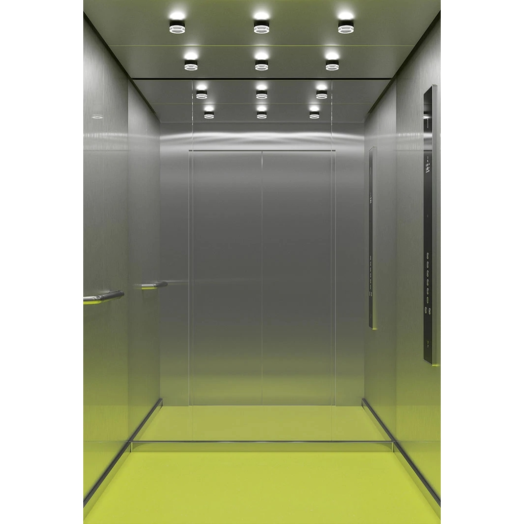 Ascensoare KONE MiniSpace™ DX