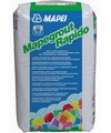 Mortar monocomponent Mapegrout Rapido