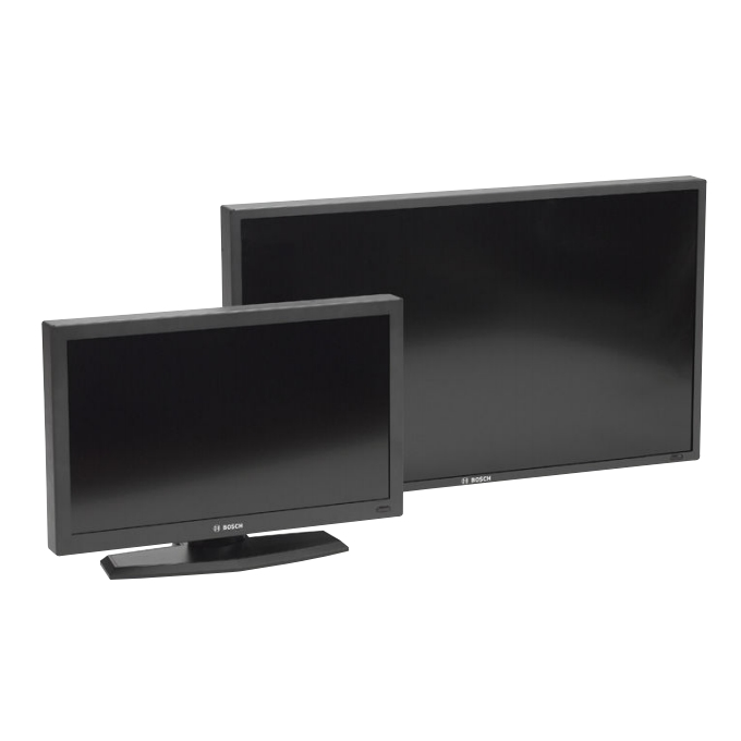 Monitor Bosch Professional Large Full HD LCD