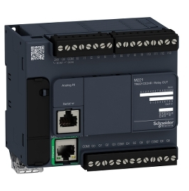 Automate programabile Modicon M221